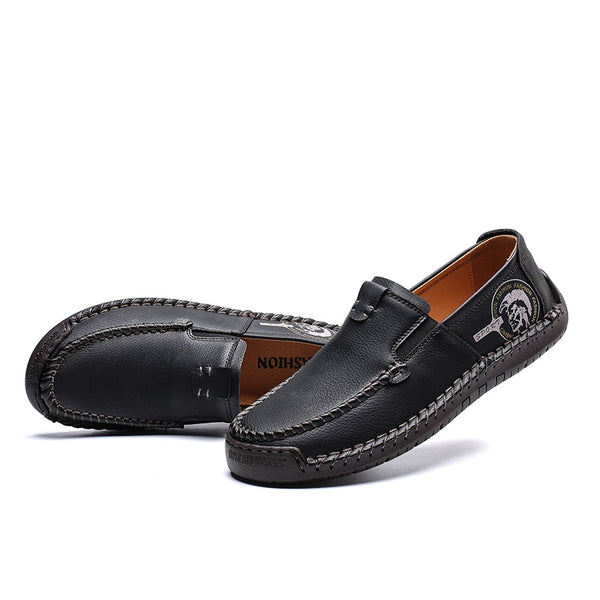 2019 New Style Leather Handmade Driving Moccasins(BUY 2 TO GET 10% OFF)