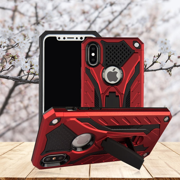 Anti-knock Silicon Case For iPhone X/XS/7/8 Plus/6S(BUY 2 TO GET 10% OFF)