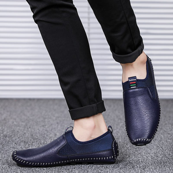 2019 Big Size Men Slip-on Driving Moccasins(BUY 2PCS TO GET 10% OFF)