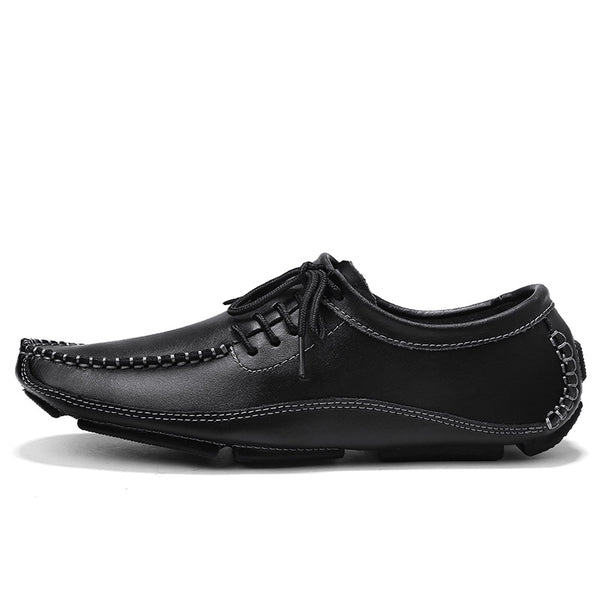 New Big size Cow Leather Men Casual Loafers(BUY 2 TO GET 10% OFF)