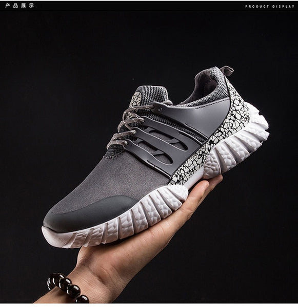 Summer Breathable Soft Light Male Mesh Shoes(BUY 2PCS TO GET 10% OFF)