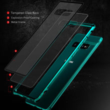Load image into Gallery viewer, Luxury Aluminum Metal Armor Case For Samsung S10/S10 Plus/S10 E(BUY 2 TO GET 10% OFF)