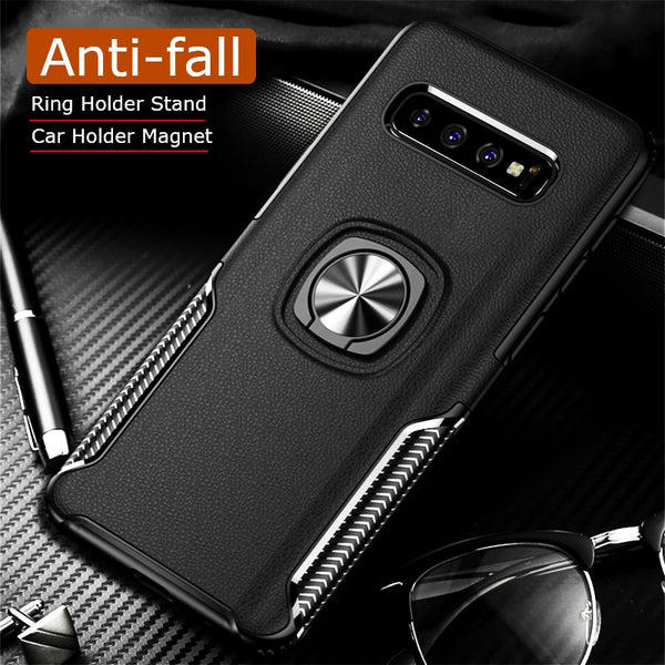 Shockproof Armor Case For Samsung S10/S9/S8/Note9(BUY 2 TO GET 10% OFF)