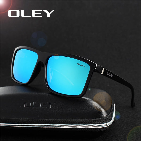 Retro Square Sunglasses Driving Goggles(BUY 2 TO GET 10% OFF)