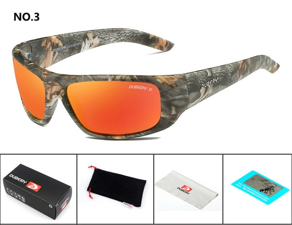 Aviation Driving Shades Men's Polarized Sunglasses(BUY 2 TO GET 10% OFF)