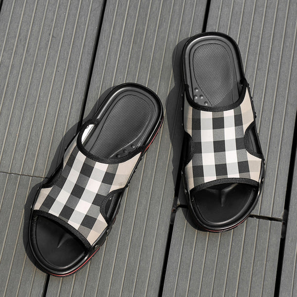 Summer Leisure Men Comfortable Beach Slippers(BUY 2PCS TO GET 10% OFF)