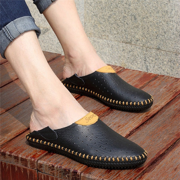 Summer Breathable Hole Men Classic Soft Sandals(BUY 2 TO GET 10% OFF)