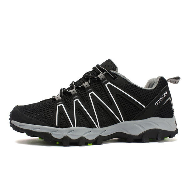 Outdoor Unisex Mesh Non-Slip Walking Wading Shoes(BUY 2 TO GET 10% OFF)