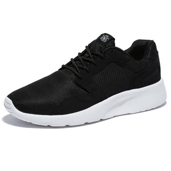 Summer Breathable Mesh Light Sneakers