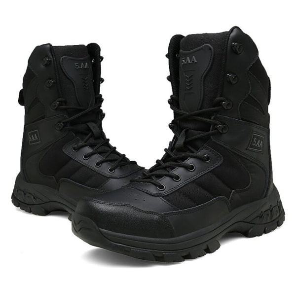 b950ac27cbb Winter Men High Top Desert Combat Boots(BUY 2 TO GET 10% OFF)