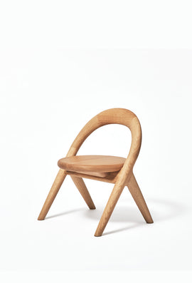 Chair Modern wood
