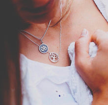 Spiritual jewellery necklaces