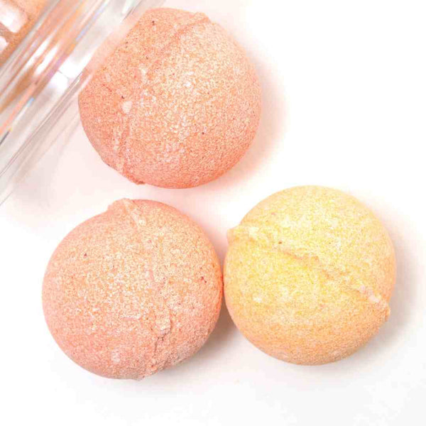 Sex on the Beach Mini Bath Bombs