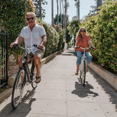 What are the Health Benefits of Riding Electric Bikes?