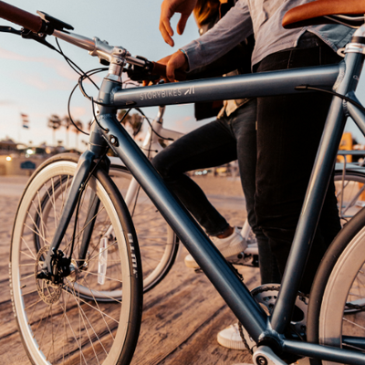 The 7 Best Bikes Rides in Los Angeles
