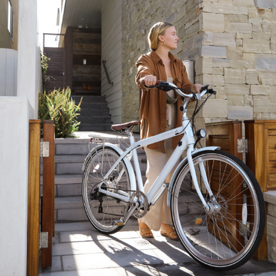 How Ebikes Are Reshaping The Hospitality Business