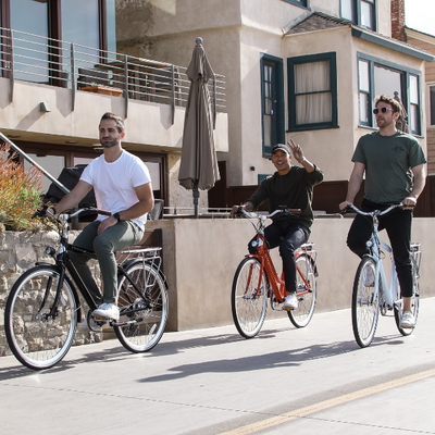 Story Bikes Ebike Reviews: Why People Love Our Ebikes