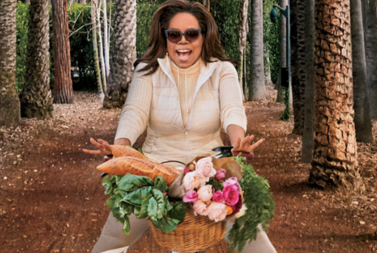 Why Oprah Winfrey Loves <br>Story Bikes