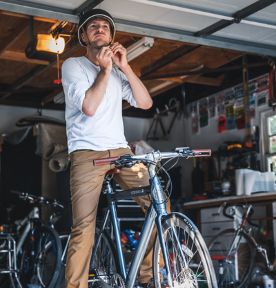 Safety Practices For Riding Your E-bike