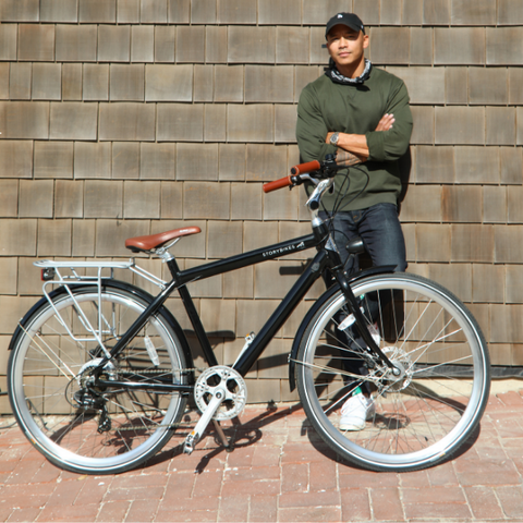 Story Bikes - The Best Commuter Electric Bike