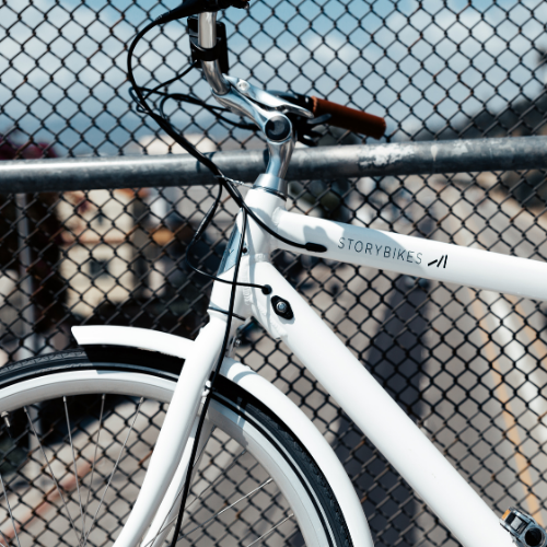 environmental benefits of an e-bike