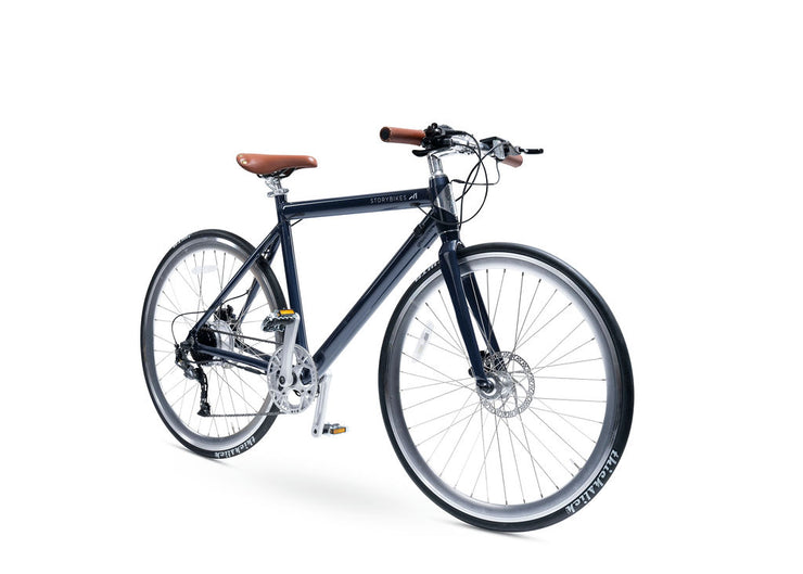 Story Electric Road Bike