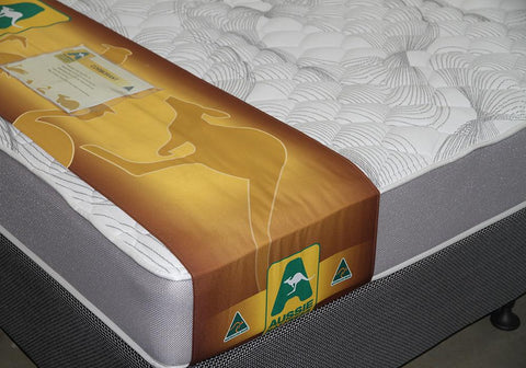 Superior Mattress Double