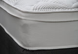 Sleepmaker Lifestyle Mattress Medium Feel