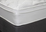 Sleepmaker Lifestyle Mattress King Single