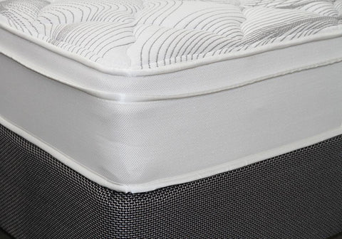 Sleepmaker Lifestyle Mattress Double