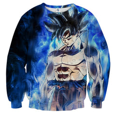 Sweater Dragon Ball