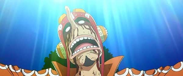 Usopp god bounty