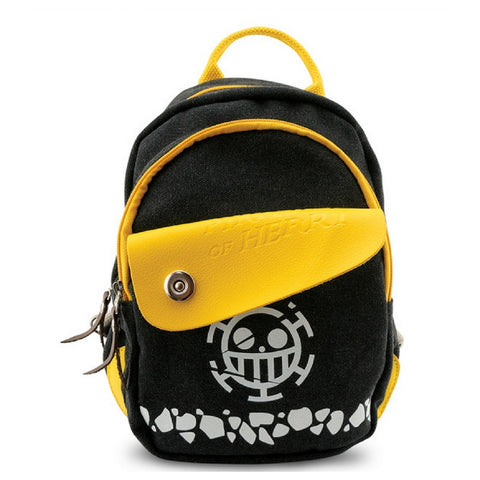 Cute backpack Heart Pirate