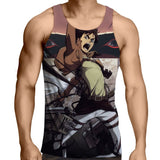 Tank Top Attack Eren Attack
