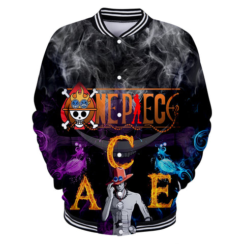 Jacket One Piece A.C.E.