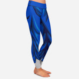 Legging Dragon Ball special Vegeta edition workout mode