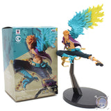 Marco the phoenix figure 17cm