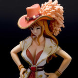 Nami Figure Grand Line Lady collection