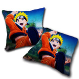 Pillow Naruto double side printed 13.8x13.8in ( 35x35 cm)
