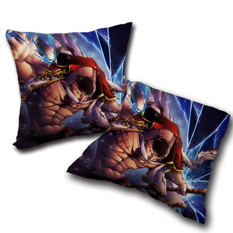 Pillow One Piece Whitebeard Shirohige