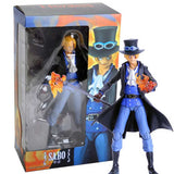 Sabo articulated figurine