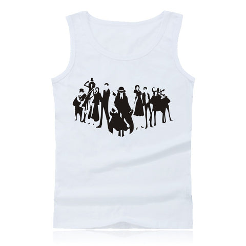 Tank top Straw hat pirates
