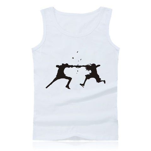 "Tank top ""Brothers"""