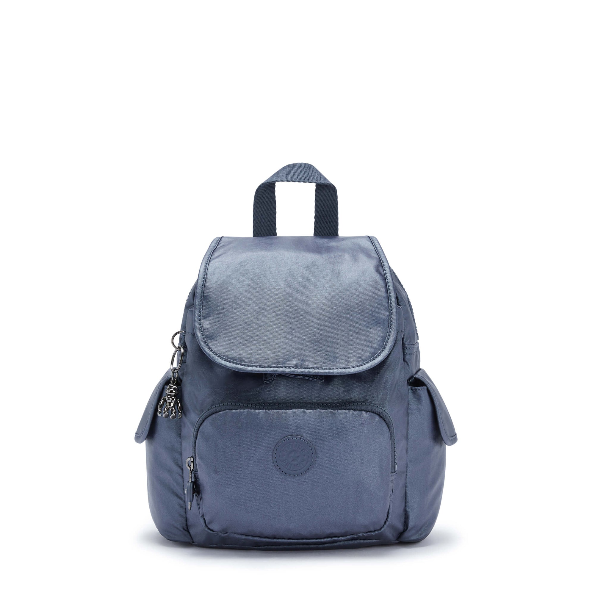 Backpack Kipling City Pack Mini Midnight Frost KI2671Y98