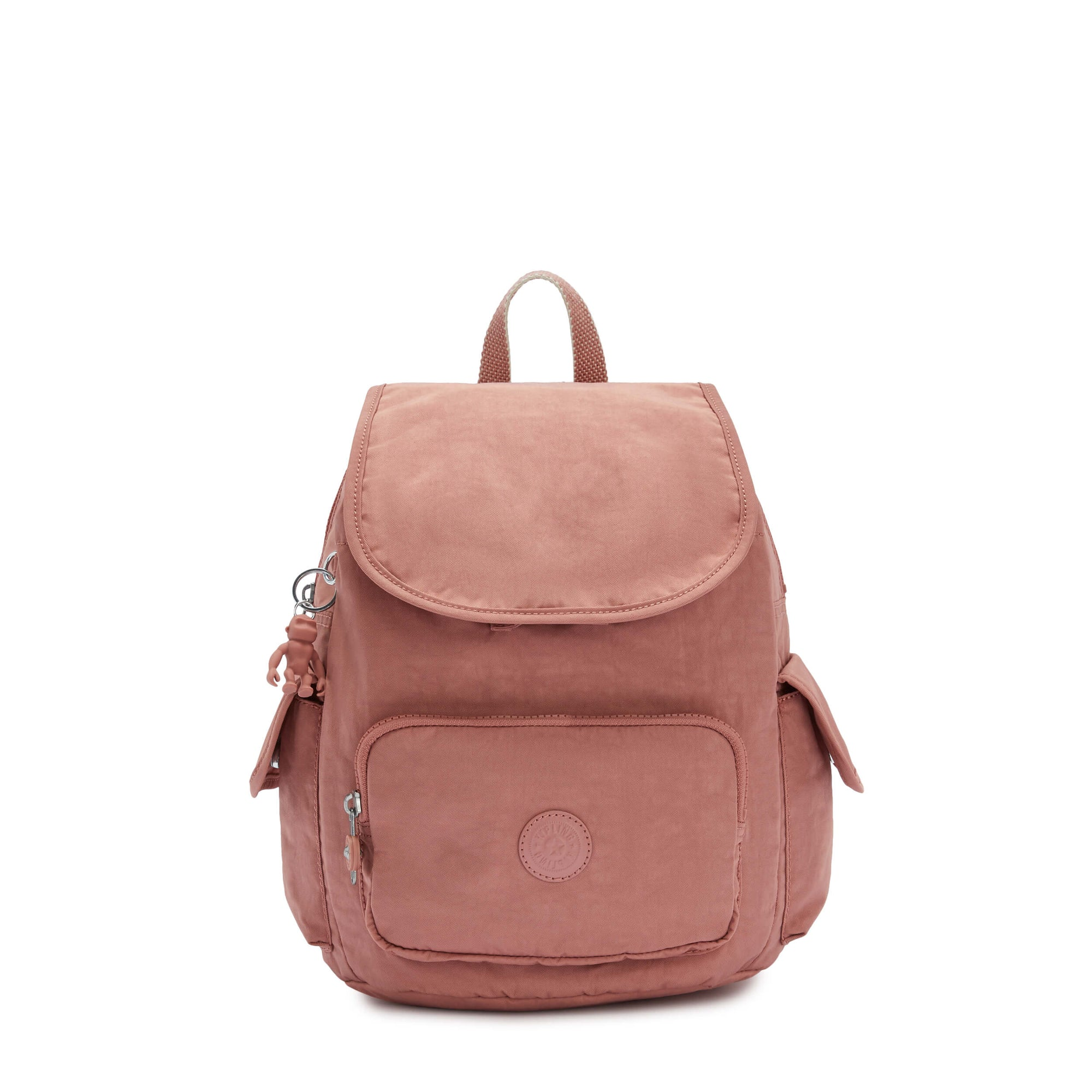 Backpack Kipling City Pack S Kind Rose K15635V08