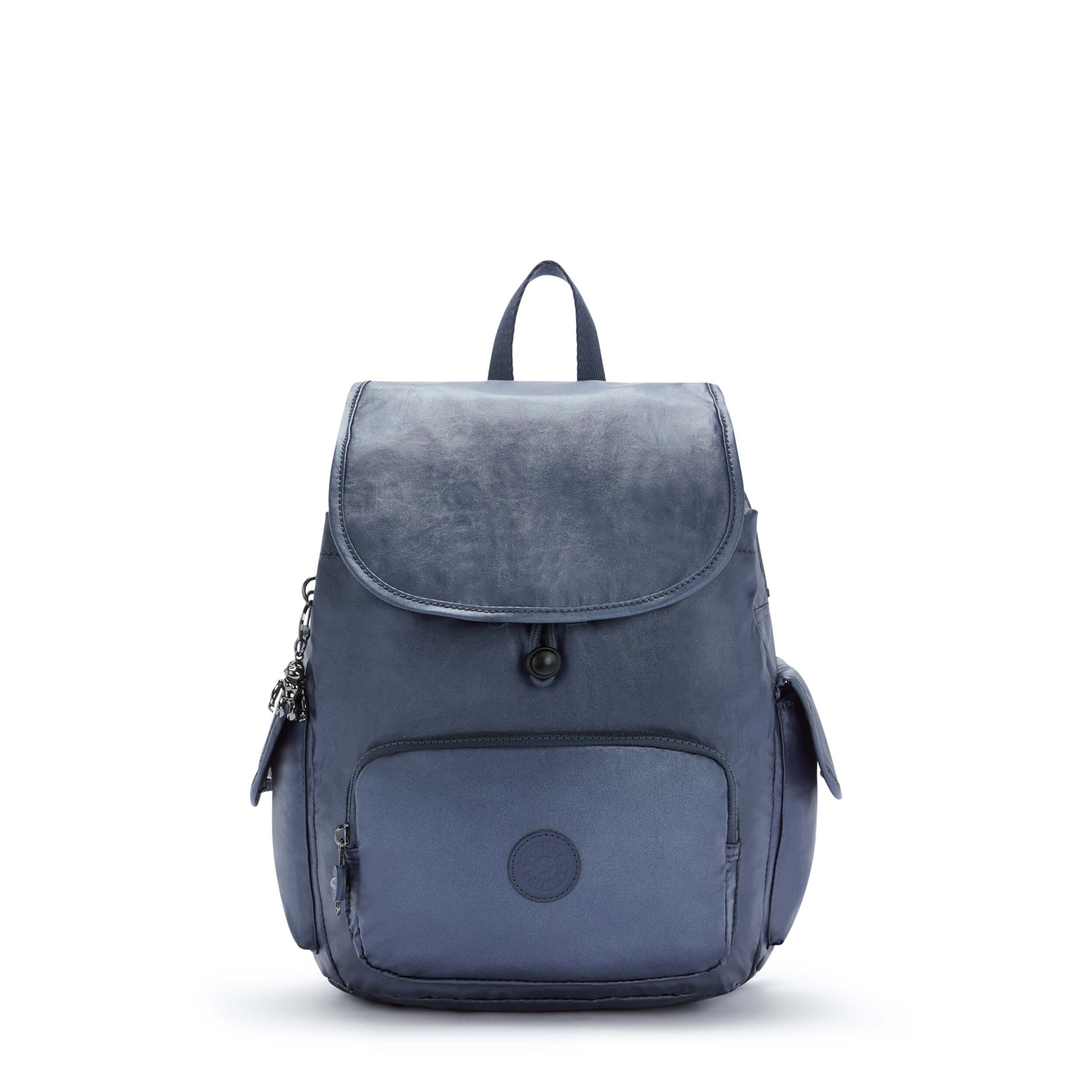 Backpack Kipling City Pack S Midnight Frost K15641Y98