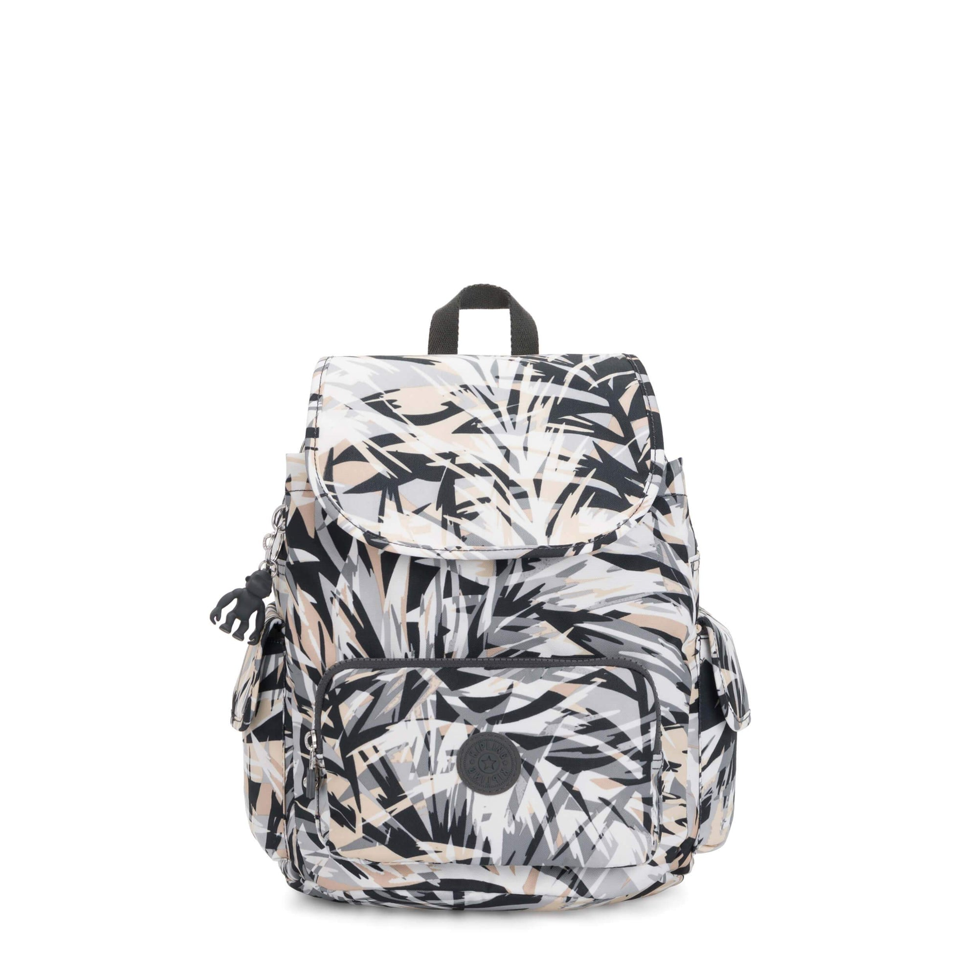Backpack Kipling City Pack S Urban Palm KI297749O
