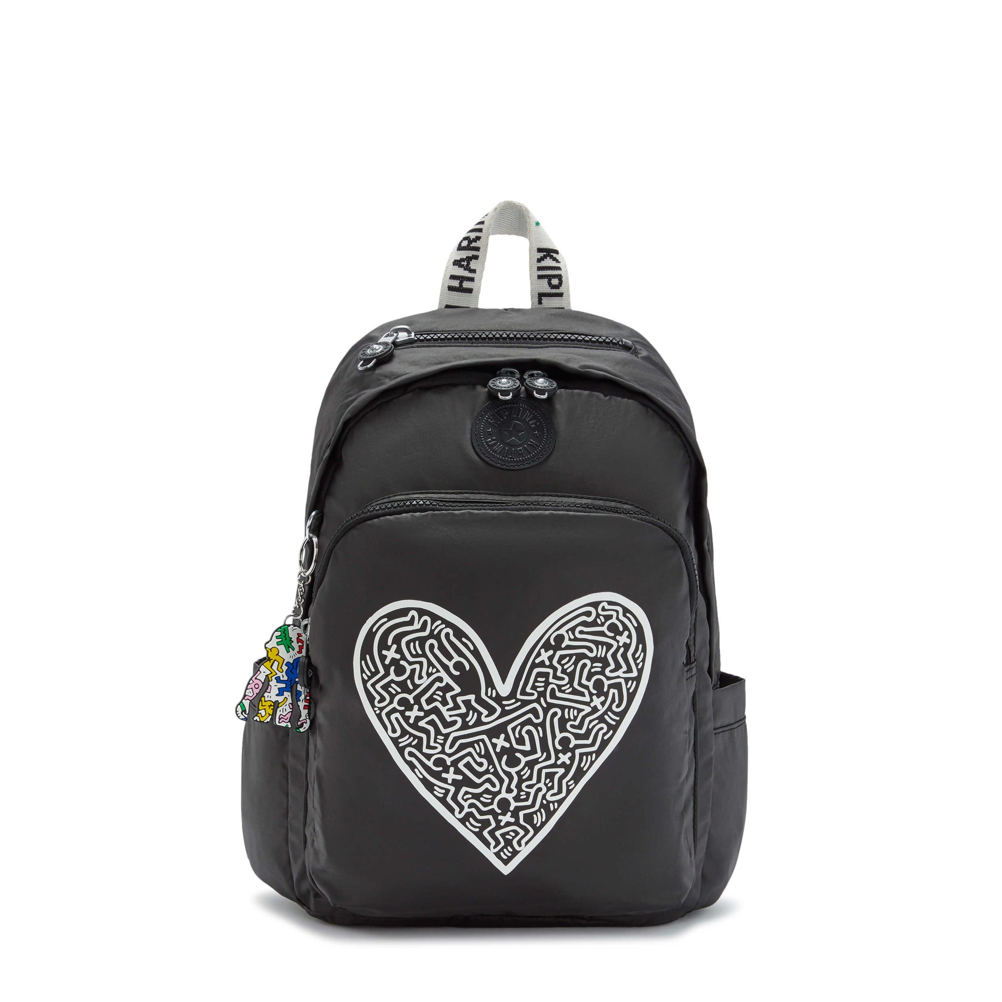 Backpack Kipling Delia - Keith Haring