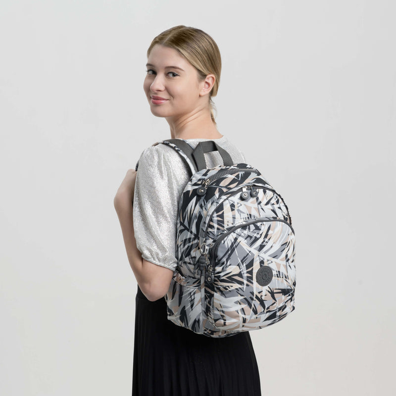 Backpack Kipling Delia Urban Palm KI452849O