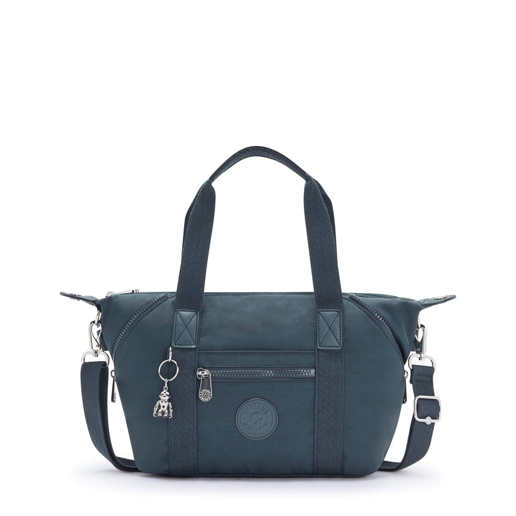 Bolsa Kipling Art Mini Rich Blue KI2526M30